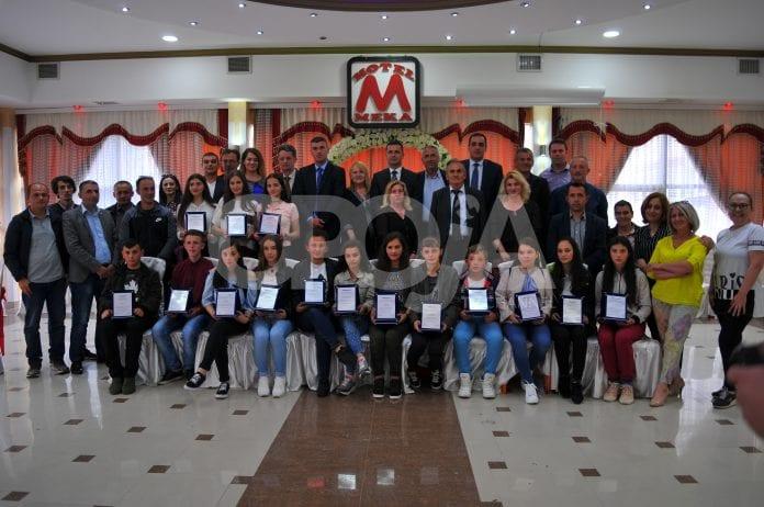 Promovimi i shkollave pa dhunë