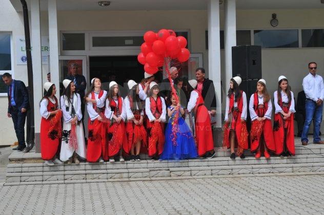 Festimi i ditës së shkollës Sezai Surroi (Foto, Video)